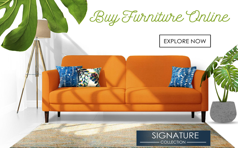 Online Furniture in Chennai
