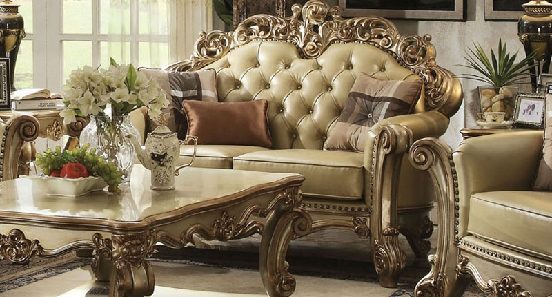 Royal European Style Interiors And European Themes Deejos
