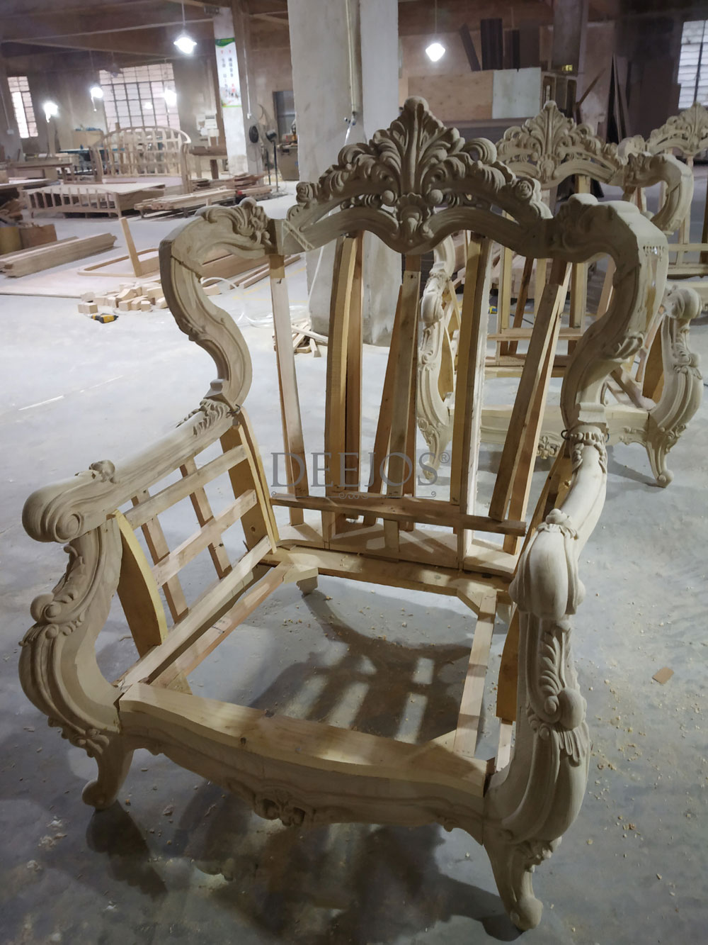 Royal European Style Interiors And European Themes Deejos